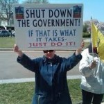Reasons Why Common Sense Conspiracy is Mortally Afraid of a Government Shutdown