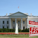 White House Foreclosure