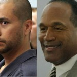 George Zimmerman Arrested Again — O.J. Simpson Disease?