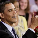 Why are President Obama's Approval Ratings Going Down?