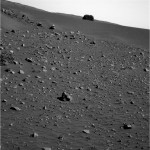 Stone Hut on Mars — New Image From Rover Causing Mass Speculation