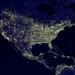 Could November 13, 2013 Be the Night the Lights Went Out in America?  Drill or Precursor?
