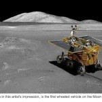 China Lands Rover on the Moon — Violation of Decades-Old Warning?