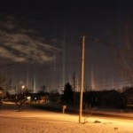 "Rare Earthquake Lights Sighted in Mansfield, Ohio — Signs of the ""Big One"" or Meddling by HAARP?"