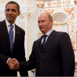 Obama Warns Russia — Barking Up the Wrong Tree?