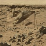 "Pharaoh Face in Curiosity Photograph Sparks Curiosity — The New ""Jesus Toast"""