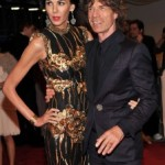 Mick Jagger's Longtime Girlfriend Found Hanged — Suicide or Illuminati Sacrifice?