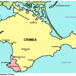 United States Won't Recognize Crimea Vote — Oh the Stink of Hypocrisy