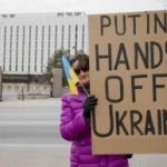 Intelligence Suggests Russia May Invade the Rest of Ukraine — What is the Mainstream Media Trying to Do?