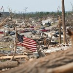 "Do You Believe ""Red"" States Deserve Death and Destruction from Tornadoes?"
