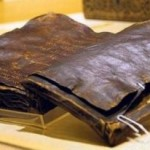 2000-Year-Old Bible Found in Turkey Says Jesus Christ Was Not Crucified