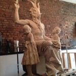 Satanic Group Wants to Put Satan Statue Next to Ten Commandments at Oklahoma State Capitol