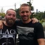 Paul Walker's Death Predicted in Photograph at Restaurant — Are We Reaching Just a Little Bit?