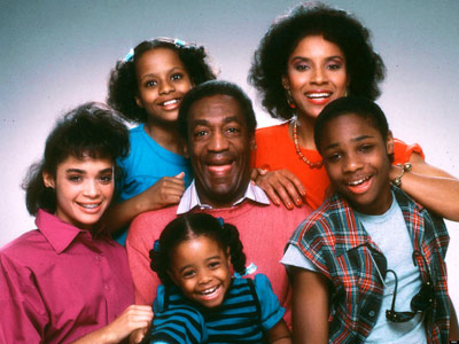the cosby show 25th anniversary special