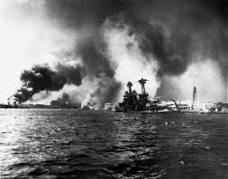 Pearl Harbor is often pointed to by conspiracy theorists as a glowing example of a possible black flag operation.