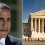 Could the Supreme Court Justice to Replace Scalia Be President Obama?