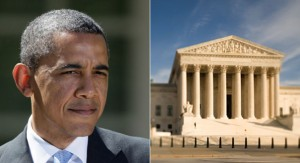 obama supreme court