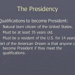 Who is More Qualified to be President of the United States?  Hillary or Donald?